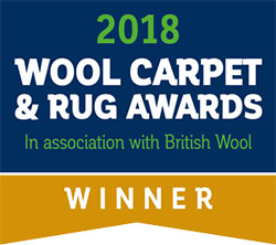 WOOL CARPET & RUG AWARDS